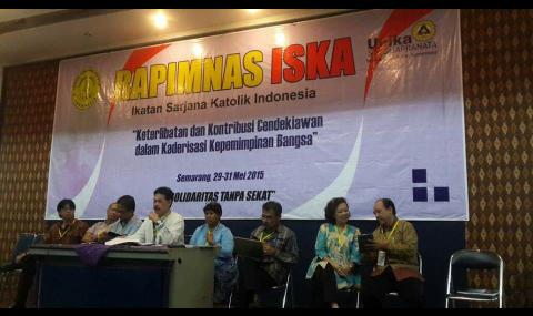 RAPIMNAS Semarang ,  29-31Mei 2015