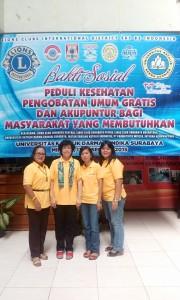iska - lions club surabaya central