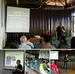Iska mini seminar 22 mei 2026