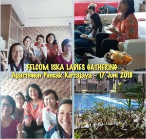 FELCOM Ladies Gathering 2018