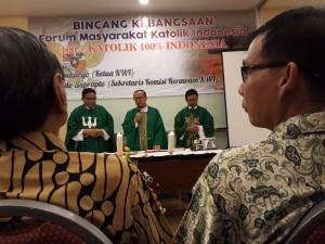 Dialog Kebangsaan 25 Oktober 2017