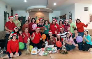 Pesta Natal & Tahun Baru 2018