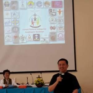 Seminar Anti Pornografi Forum Pastoral Kategorial