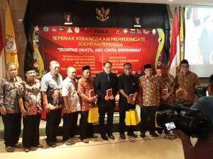 Seminar Kebangsaan 26 Oktober 2017